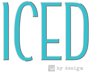 New logo designed by JACD