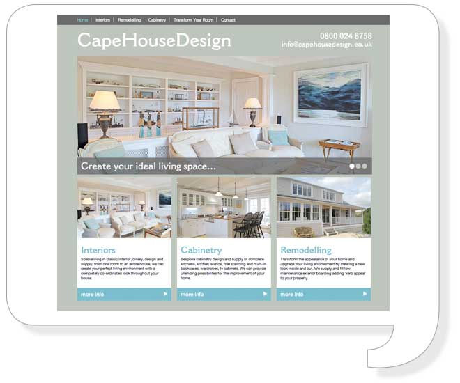 cape-house-design-website-design