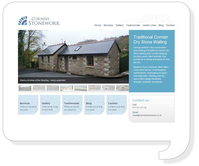 cornish-stonework-website-design