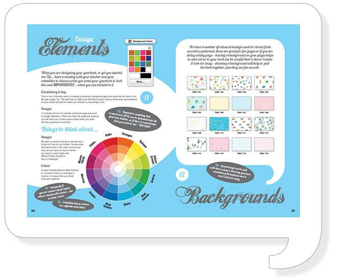 Energi Brochure Design