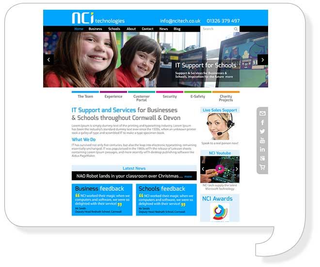 NCi Website 2015