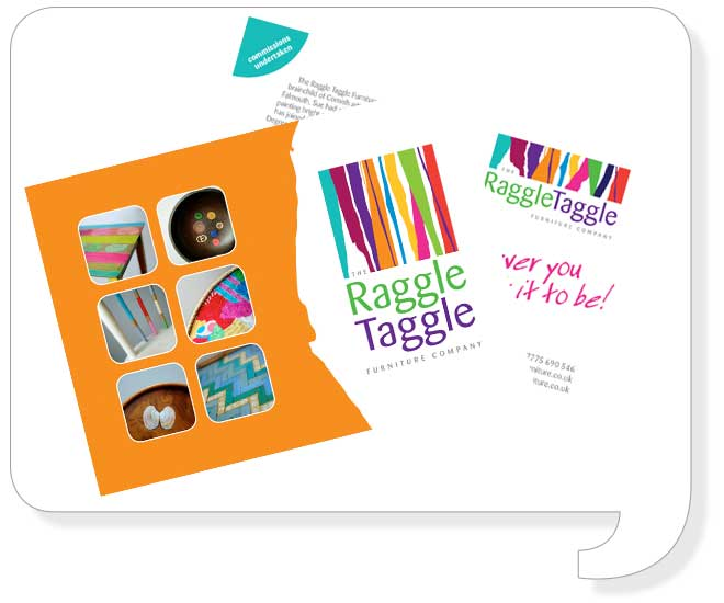Raggle Taggle Flyer Design